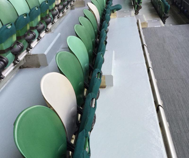 Rod Laver Arena Grand Stand