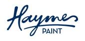 Hayme Logo