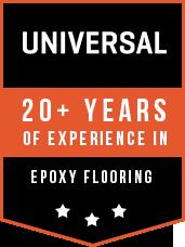 20 Years Experience Bagde